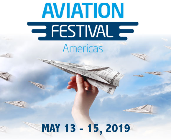Aviation Festival flyer